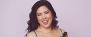 Rachell Ellen Wong First Baroque Artist To Receive Avery Fisher Career Grant