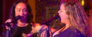 VIDEO: Eden Espinosa and Bonnie Milligan Sing \