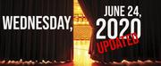 Virtual Theatre Today: Wednesday, June 24- Darren Criss, Jelani Alladin, Matt Doyle and Mo Photo