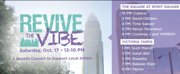 Blumenthal Performing Arts Presents REVIVE THE VIBE Photo