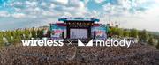 Wireless Festival Announces Wireless Connect Virtual Festival in 360°