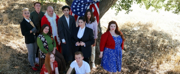 Photo Flash: History And Herstory Meet In Genderblind ASSASSINS