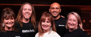 Metro Arts Recognized by Tim Minchin; Announces New Chair and Deputy Chair
