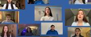 VIDEO: Local New Jersey Teen Starts A Virtual Choir To Spread Joy