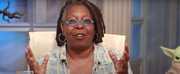 VIDEO: Whoopi Goldberg Proposes The Great White Way Name Update Photo