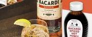 BACARDI Spiced Hot Honey and Spiced Up Cider Party Kit for Game Days and Holiday Festiviti Photo