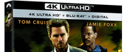 COLLATERAL, Starring Tom Cruise and Jamie Foxx, Arrives on 4K Ultra HD For the First Time Photo