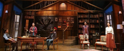 BWW Review: DEATHTRAP  at Plus Theater