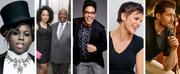 Chuck & Lilli Cooper, George Salazar, Alex Newell, & Jenn Colella Join THE SETH CO Photo