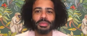 VIDEO: Daveed Diggs Shares What He Hopes Audiences Take From HAMILTON on Disney+ Photo