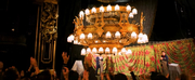 Video: THE PHANTOM OF THE OPERA Chandelier Takes Flight Once More