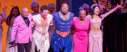 Photo Flash: Original ALADDIN Performers Reunite On Stage