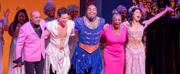 Photo Flash: Original ALADDIN Performers Reunite On Stage