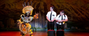 BWW Review: An Ex-Mo Reviews THE BOOK OF MORMON (the Musical; Not the Book) in Sal Tlay Ka Siti