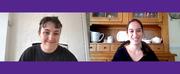 VIDEO: Lucy Moss Talks Directing RATATOUILLE: THE TIKTOK MUSICAL