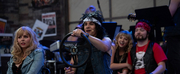 BWW Review: ROCK OF AGES at Stage West