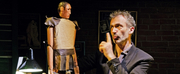 Pontine Theatre Presents GEPPETTO: EXTRAORDINARY EXTREMETIES Photo