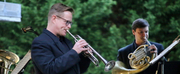 Princeton Symphony Salutes PHS Seniors With Free Palmer Square Performance Photo