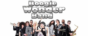 Boogie Wonder Band Comes to Patchogue Theatre