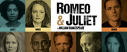 Regents Park Open Air Theatre Confirms Full Casting and Creative Team For ROMEO & JULI Photo