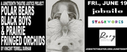 The Juneteenth Justice Theatre Project Begins With POLAR BEARS, BLACK BOYS, & PRAIRIE  Photo