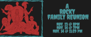The Theatre Company of Bryan-College Station Presents ROCKY V: A ROCKY FAMILY REUNION Photo