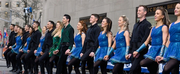 VIDEO: The RIVERDANCE 25TH ANNIVERSARY SHOW Company Performs on TODAY