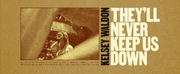 Kelsey Waldon Releases New Covers EP They'll Never Keep Us Down Photo