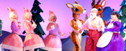 Photo Flash: RUDOLPH THE RED-NOSED REINDEER: THE MUSICAL is Heading to Shea\