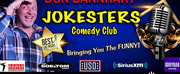 Jokesters Comedy Club Continues To Bring Late Night Laughs With Don Barnhart