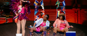 Photo Flash: First Look at JOUVERT Ahead of BBC Four Premiere Photo