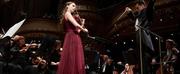 Menuhin Festival On Violin Channel & Livestream Of Valentina Peleggi With Richmond Sym Photo