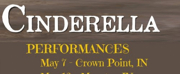 CINDERELLA Will Be Performed at Indiana Ballet Theatre Next Week Photo
