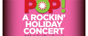 ZACH Theatre Presents POP! A ROCKIN HOLIDAY CONCERT Photo