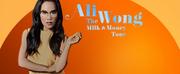 Ali Wong Announces 2021 THE MILK & MONEY Tour