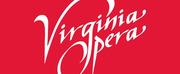 Virginia Opera Announces 2020-21 Season