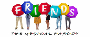 FRIENDS! THE MUSICAL PARODY Extends in Melbourne Photo