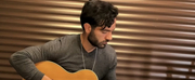 VIDEO: Ramin Karimloo Sings an Acoustic Rendition of Amazing Grace Photo
