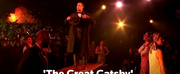 VIDEO: THE GREAT GATSBY Reopens in the West End Photo