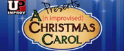 Unexpected Productions Improv Presents A(N IMPROVISED) CHRISTMAS CAROL Photo