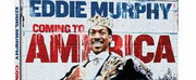 Four Newly Remastered Eddie Murphy Favorites Arrive December 1 on Disc And Digital Photo