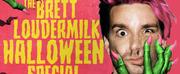 BWW Interview: Brett Loudermilks Swallowing For Halloween Photo