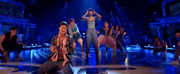 VIDEO: & JULIET Cast Performs Problem/Cant Feel My Face on STRICTLY COME DANCING Photo