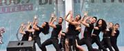 Photos: Broadway in Bryant Park Returns!