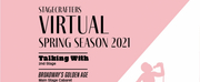 Stagecrafters Announces Virtual Spring Season Photo