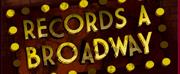 RECORDS A BROADWAY vuelve a Barcelona en diciembre Photo