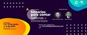 BWW Feature: HISTORIAS PARA CONTAR HISTORIAS de Diálogos A Distancia y Avión Photo