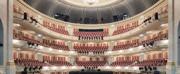 Staatsoper Unter den Linden Announces June-July 2021 Season Photo