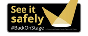 Society of London Theatre and UK Theatre Launches SEE IT SAFELY Photo