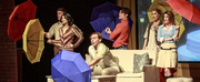 FRIENDS: THE MUSICAL PARODY to be Presented at Mayo Performing Arts Center